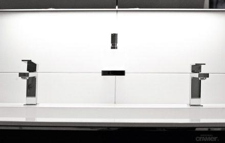 Cramer Ambiente Waschtisch-Armatur