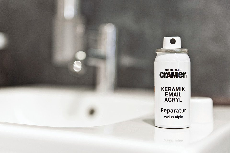 Cramer Reparatur-Spray