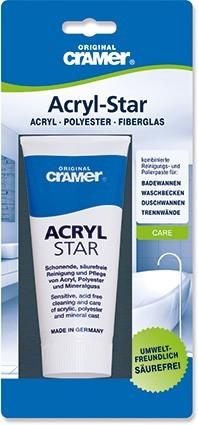 Acryl-Star