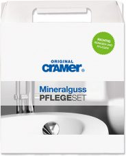 Mineral Cast-Care-Kit