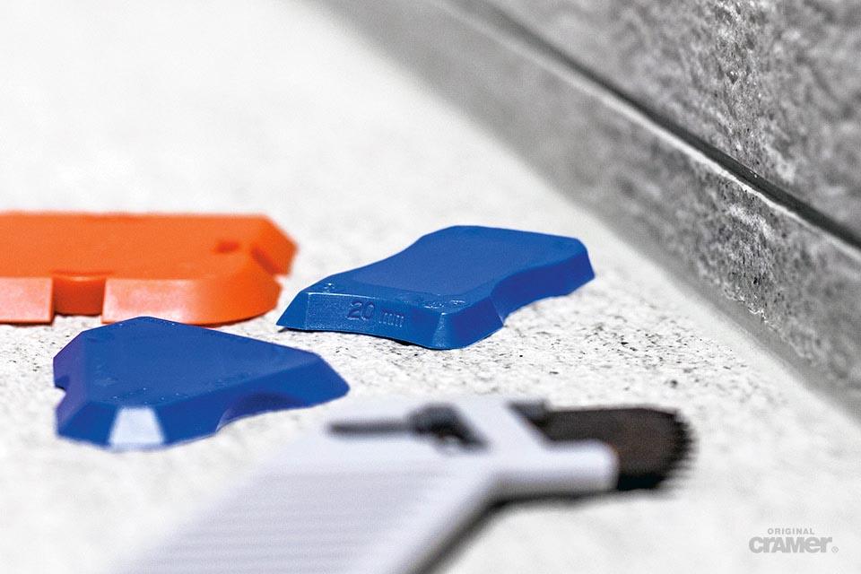 Cramer Fugenwerkzeuge, Art-Nr.: 40402