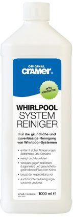 Whirlpool-Systemreiniger