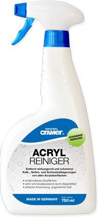 Acryl-Reiniger