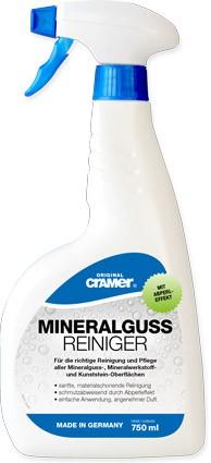 Mineralguss-Reiniger