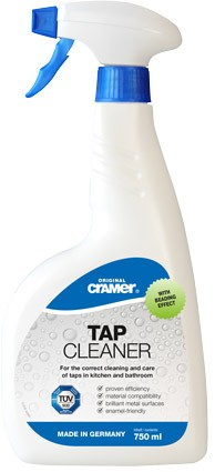 Tap-Cleaner