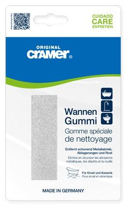 Wannen-Gummi