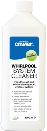 Whirlpool System Cleaner