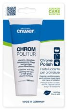 Chrom-Politur