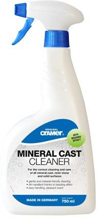 Limpiador para gel coat