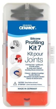 Profiling Kit 7 PROFESSIONAL