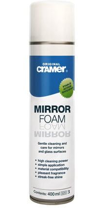 Mirror-Foam